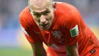 Robben tiene un favorito: