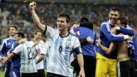 ¿Cómo llega Argentina a la final del Mundial de Brasil 2014?
