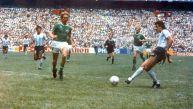 Alemania vs. Argentina: duelo con historia contado en imágenes
