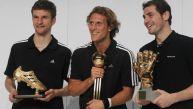 Brasil 2014: ¿Cómo se elige al Balón de Oro del Mundial?
