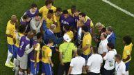 Selección brasileña se devaluó en US$ 27 millones tras Mundial