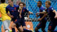 Brasil vs. Holanda: tulipanes ganan 2-0 por el tercer lugar