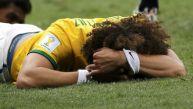 La vergonzosa estadística de Brasil tras los goles de Holanda