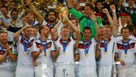 CRÓNICA: Alemania campeón, alcanzó cuarta estrella mundialista
