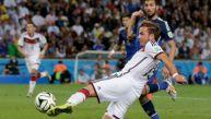 Brasil 2014 igualó a Francia 98 como el Mundial con más goles