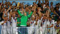 Final Copa del Mundo 2014: Alemania y Argentina por el título