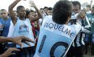 Copacabana: conatos de bronca y burlas contra los argentinos