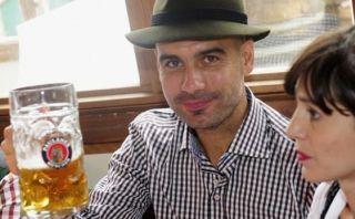 """Guardiola felicita a Alemania por el título: """"Se lo ganaron"""""""
