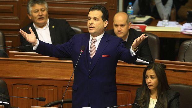 """""""No creo que Perú Posible apoye indirectamente al fujimorismo"""""""