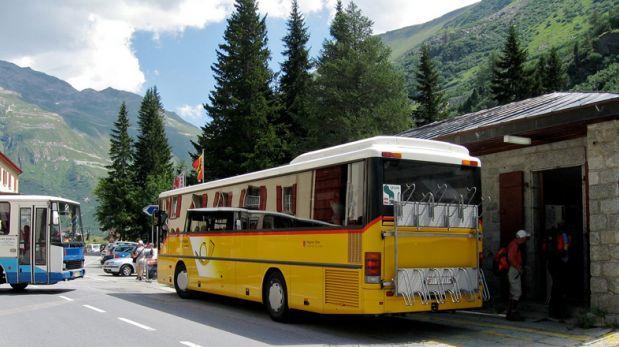Fiestas Patrias: Tips para tener un buen viaje en bus