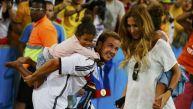 Mario Götze, el histórico alemán que marca distancias con Messi