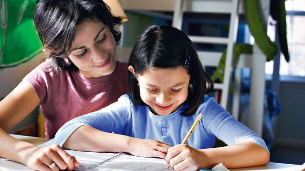 Entérate cómo les va a tus hijos en el colegio