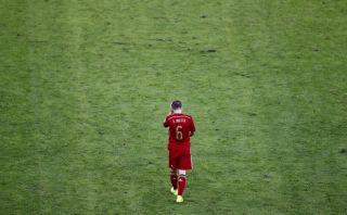 VOTA: ¿Cuál fue la selección que más decepcionó en Brasil 2014?