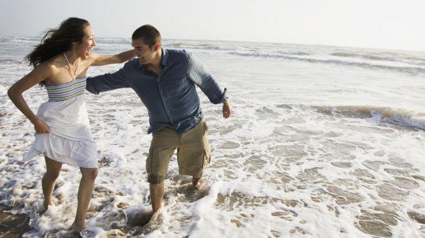 Buena compañía: Seis motivos por los cuales casarse es genial