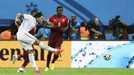 Brasil 2014: el Top 10 de los mejores goles en imágenes