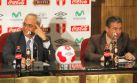 FPF reafirma a Pablo Bengoechea y rechaza a directivo Britto