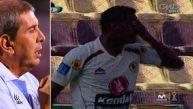 Títin Drago comparó a jugador de León con Robin van Persie