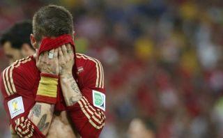 España fue la decepción del Mundial, según nuestros lectores
