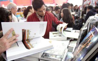 Lo que Chile traerá a la Feria Internacional del Libro de Lima
