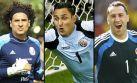 Ochoa, Navas y Ospina: ¿dónde atajarán la próxima temporada?