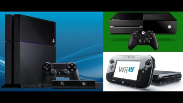 la mejor consola de videojuegos 2015