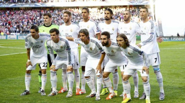 Kroos no es el único: conoce quién más llegaría al Real Madrid