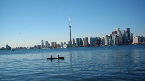 Toronto: Conoce la sede de los Panamericanos 2014