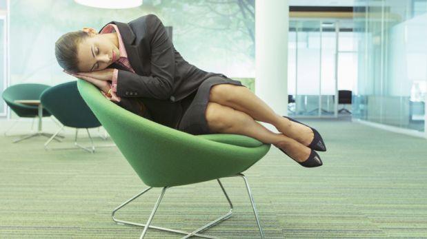 Cinco excusas que dice la gente improductiva en el trabajo