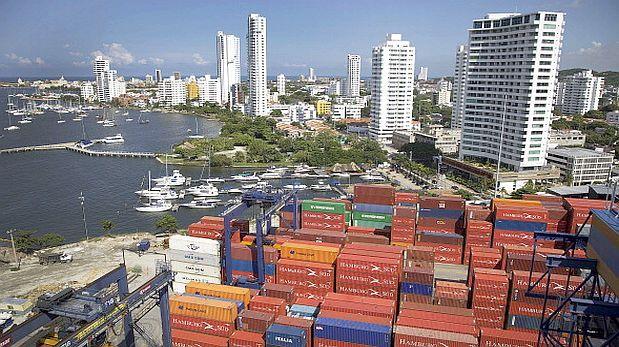 Colombia bajó su tasa de referencia a 7%