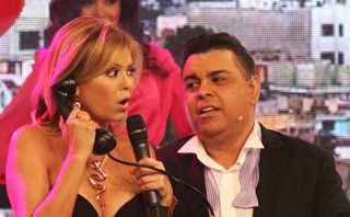 """Gisela: """"Si el pueblo quiere un circo romano, hay que dárselo"""""""