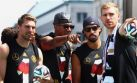 Alemania apunta al récord Mundial-Eurocopa que consiguió España