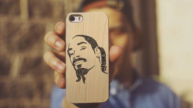 Personaliza tus protectores de celular con fotos de Facebook