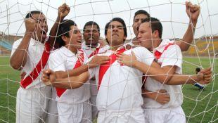 """""""Goleadores"""" y la leyenda de Hitler versus el Perú"""