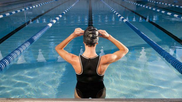 Vida sana: Descubre algunos beneficios de la natación