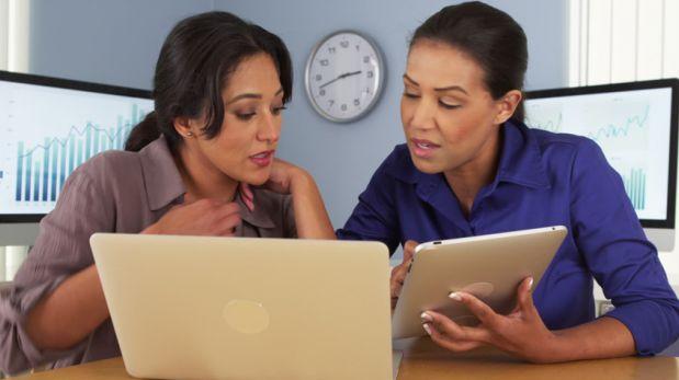 ¿Malos tratos en la oficina? 5 formas de tratarlo con tu jefe