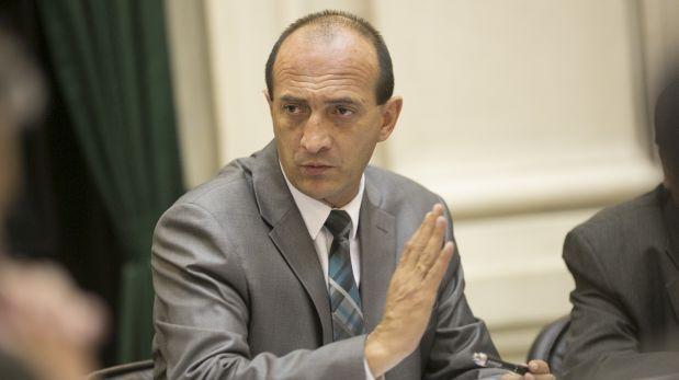 """""""Vetar al fujimorismo de la mesa directiva es antidemocrático"""""""