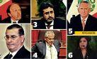 Ana Jara será la sexta: todos los jefes de gabinete de Humala