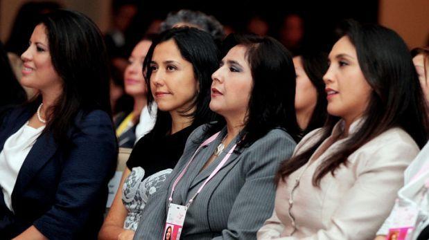 Análisis: Nadine consolida su poder con Jara y Solórzano