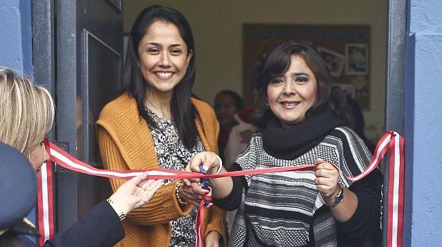 PERFIL: Ana Jara, escudera de Nadine y nueva primera ministra