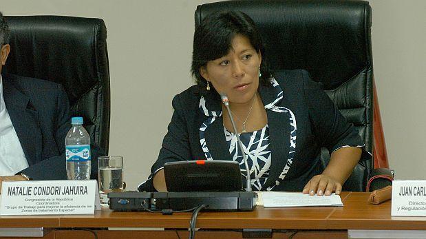 Siete congresistas de Gana Perú renunciarían a la bancada