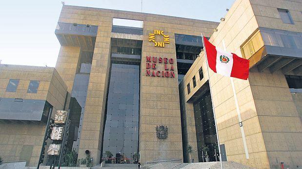 Museo de la Nación ya no tendrá exhibiciones permanentes