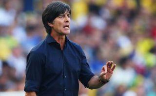 Löw seguirá siendo DT de Alemania hasta la Eurocopa 2016