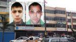 Balacera en Pueblo Libre: policía detuvo a dos hampones - Noticias de carlos morán