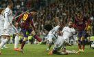 El clásico español Real Madrid-Barcelona ya tiene fecha