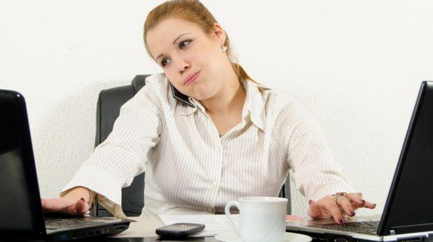 Conoce 'la verguenza de la grasa' y cómo afectaría tu trabajo