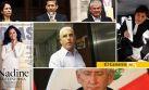 Cinco crisis políticas en el tercer año del gobierno de Humala