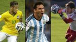 Reniec inscribió a 158 bebes llamados Neymar, Leonel e Iker - Noticias de zlatan neymar