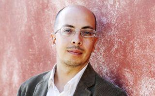 Jorge Volpi, el culpable de la crisis