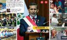 Ollanta Humala y las claves de su mensaje a la nación