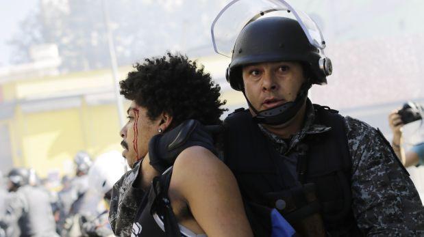 "HRW: ""150 policías implicados en 64 casos de tortura en Brasil"""
